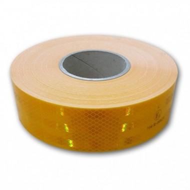 Contour de sécurité jaune 3M