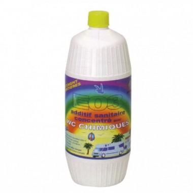 Additif WC chimique E03 2 litres